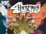 Four Horsemen Vol 1 4