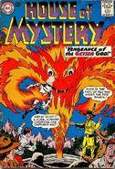 House of Mystery v.1 131