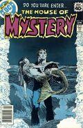 House of Mystery v.1 267