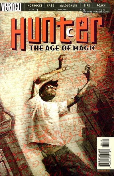 Hunter: The Age of Magic Vol 1 14