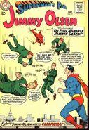 Jimmy Olsen Vol 1 71