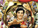 Legion of Super-Heroes: Millennium Vol 1 2