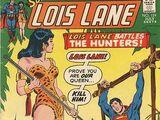Superman's Girl Friend, Lois Lane Vol 1 124