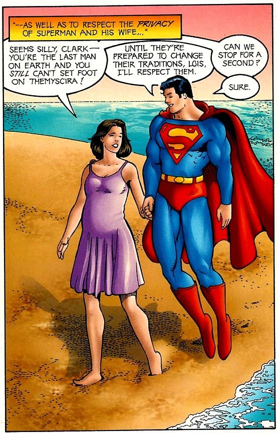 Lois Lane (Created Equal)