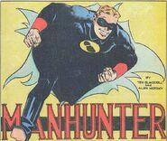 Manhunter Quality Universe 0001