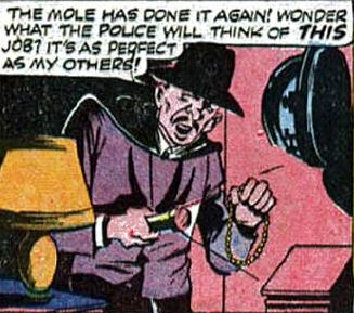 Mole (Earth-Two)