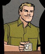 Oliver Queen DC Bombshells 001