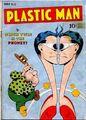 Plastic Man Vol 1 22