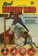 Real Western Hero Vol 1 73
