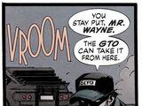 Gotham Terrorist Oppression Unit (White Knight)