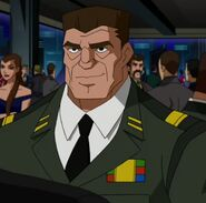 Samuel Lane Batman Unlimited 001