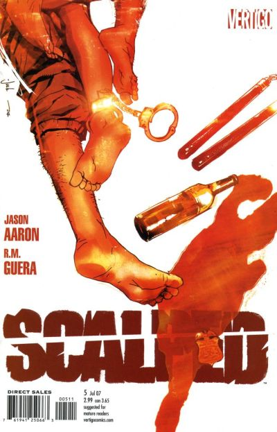 Scalped Vol 1 5