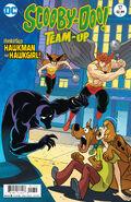 Scooby-Doo Team-Up Vol 1 17