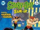 Scooby-Doo! Team-Up Vol 1 17