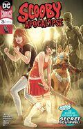 Scooby Apocalypse Vol 1 26