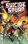 Suicide Squad Vol 7 1