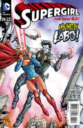 Supergirl Vol 6 26