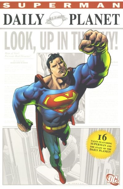 Superman: The Daily Planet (Collected)