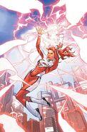 Superwoman Vol 1 15 Textless Variant