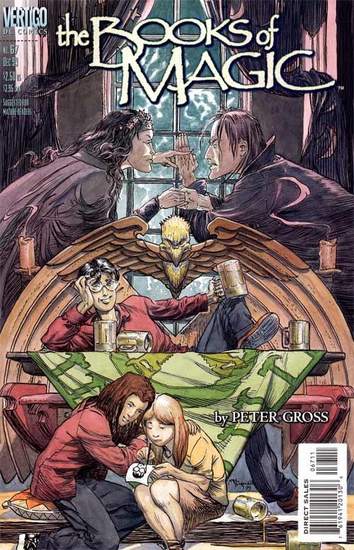 The Books of Magic Vol 2 67