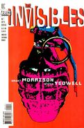 The Invisibles Vol 1 1