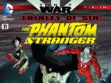 Trinity of Sin: The Phantom Stranger Vol 1 11