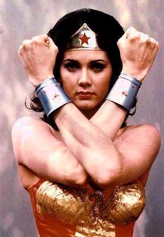 Wonder Woman (TV Series) Episode: The New Original Wonder Woman
