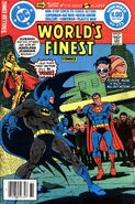 World's Finest Comics 273