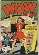 Wow Comics Vol 1 13