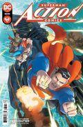 Action Comics Vol 1 1031