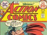 Action Comics Vol 1 438