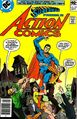 Action Comics Vol 1 499