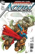 Action Comics Vol 1 904