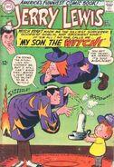 Adventures of Jerry Lewis Vol 1 92