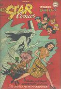All-Star Comics 39