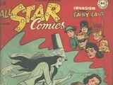 All-Star Comics Vol 1 39