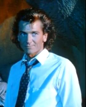 Anton Arcane (Swamp Thing 1990 TV Series)