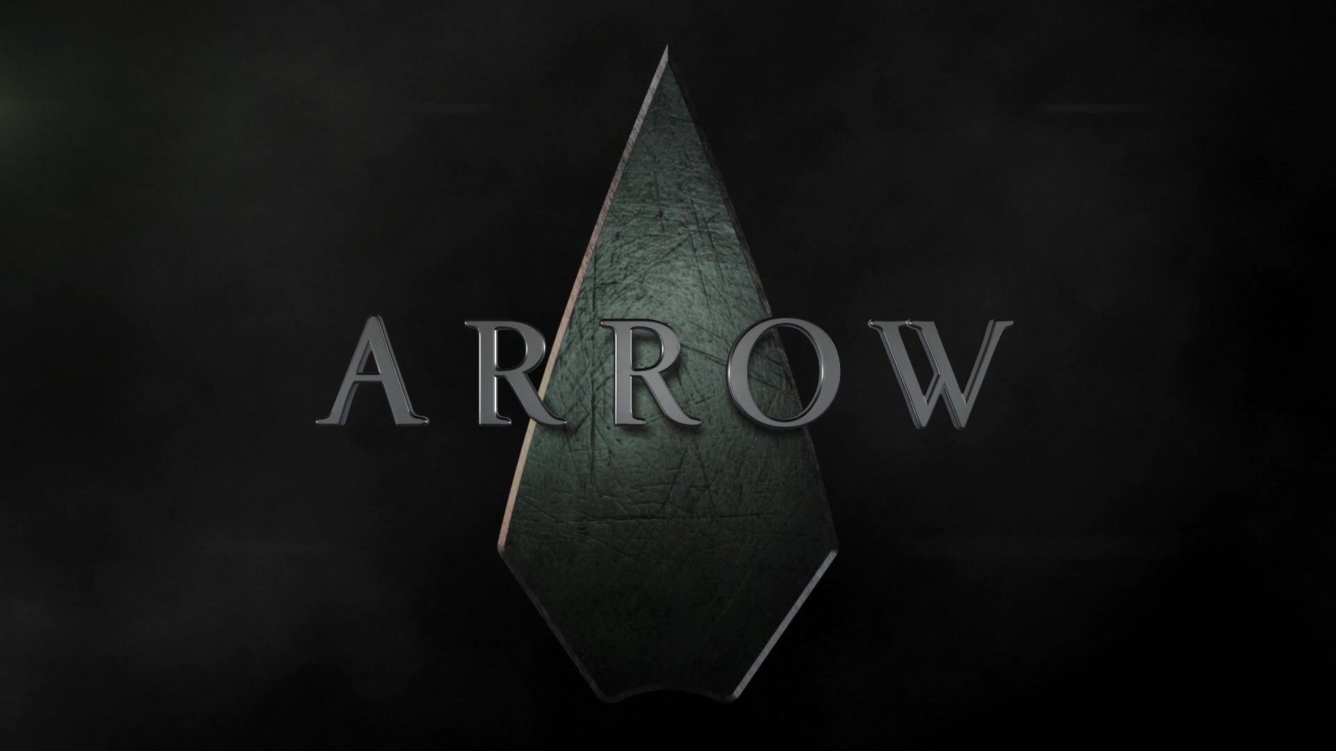Arrow (TV Series) Episode: Reset