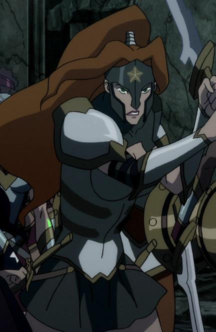 Artemis (Flashpoint Paradox)