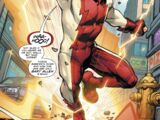 Bart Allen (Prime Earth)