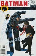 Batman 582