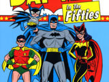 Batman in the Fifties (Collected)