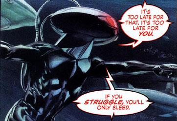Black Manta (Justice)