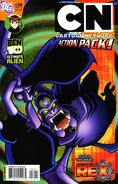 Cartoon Network Action Pack Vol 1 56