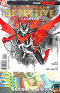 Detective Comics 854A