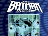 The Next Batman: Second Son Vol 1 2 (Digital)
