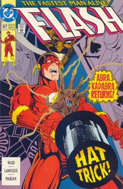 The Flash Vol 2 67