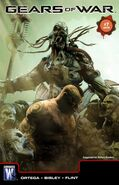 Gears of War Vol 1 7