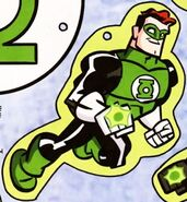 Green Lantern Hal Jordan Earth-508 0001