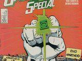 Green Lantern Special Vol 1 1